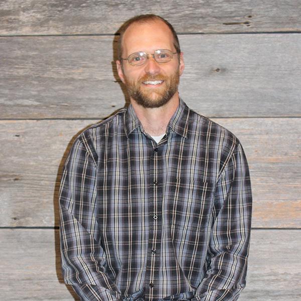 Mark vanDelst